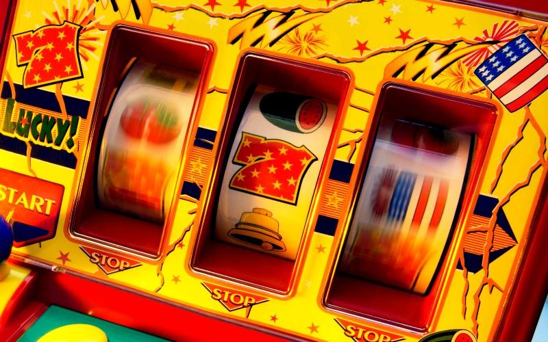 Игры На Слот Аппаратах Без Регистрации И Бесплатно